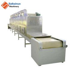 Machine van de Korrel van de Microgolf van de tunnel de Drogende Steriliserende