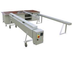 Cintres de production de la machine la flexion des profils de PVC pour la fenêtre