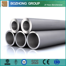 DIN 1.4028 x30Cr13 AISI 420f tubo redondo de acero inoxidable