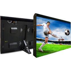 P10 SMD Gran Estadio de Fútbol Publicidad Electrónica en el exterior de la pantalla de LED