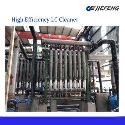 Acero inoxidable de alta eficiencia Molino de Papel filtro LC