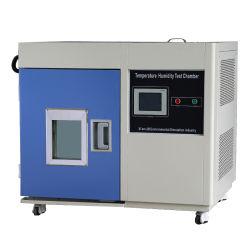 Compact climáticas programables por el medio ambiente Temperatura constante prueba de humedad de la cámara (Sobremesa modelos).
