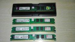 Memoria de ordenador de sobremesa con 8g de RAM DDR3.