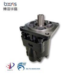La Chine excellent fournisseur hydraulique haute pression de l'huile de pompe à engrenages