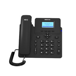 Telefono del IP di impresa del livello di entrata