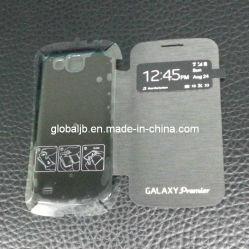 Couvercle amovible pour Samsung Galaxy Le Premier ministre J9260 (9260-gris)