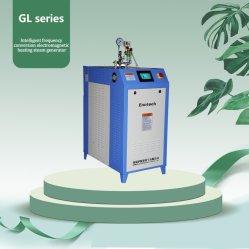 Enntech der Intellegent Frequenzumsetzungs-elektrische Dampf-Generator-elektrische Dampfkessel