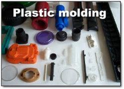 Injecton de pièces en plastique/Moulage par injection plastique