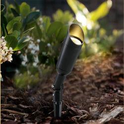 Illuminazione esterna da 10 W, spot di qualità, illuminazione da giardino a LED, prato impermeabile Leggero