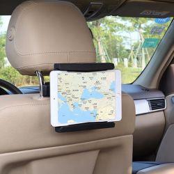 Siège arrière universel de voiture Tablet stand Support appui-tête pour tablette iPad