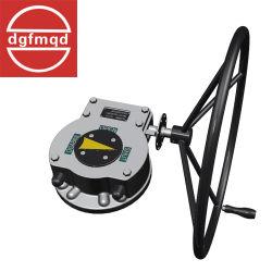 Хороший качественный утюг чугунные шестерни для оператора клапана в Китае