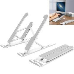 Beweglicher faltender Tischplattenhalter-Halter für 15.6 Zoll-Laptop-Tablette