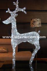 Lumière de Noël avec LED pour la décoration (il823-105)