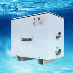 18kw 380V 디지털 온수기 수영풀 히이터 Sgh-18K