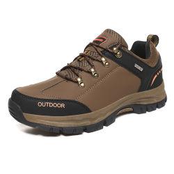 대형 패션 남성용 스니커즈 캐주얼 등산 야외 하이킹 신발 (SXW20-912)