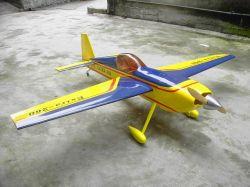 50CC aeronaves do modelo (EXTRA-260)