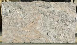 Экзотические натурального мрамора/Quartzite слоев REST серый/коричневый/черный/белый/бежевого цвета слоновой кости Фэнтези-реку гранита для внутренней стенки пола плитки столешницами