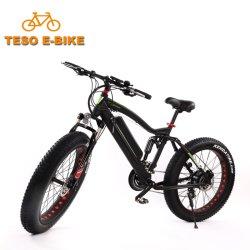 中国の卸し売り26inch脂肪質のタイヤの電気バイク500With1000Wモーター貨物大人Ebike
