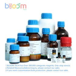 Bloom Tech (desde 2008) Productos químicos de laboratorio CAS 69-81-56-2-5/79099-8/7553/12629-01-07-3/125541-22-2/40064 Adrenochrome Carbazochrome-34-4/mayorista reactivo químico