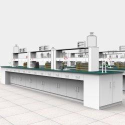 Физической лаборатории древесины заяц препарирующего стенде, фармацевтическую фабрику деревянной переменной лабораторной мебели/