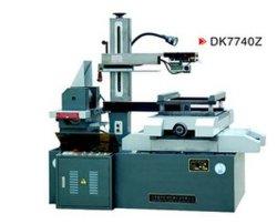 Corte de fio máquina EDM (DK7740Z)