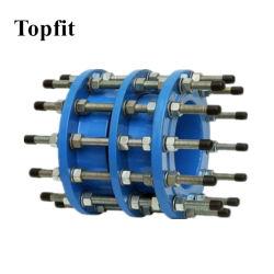 En545 En598の接合箇所を分解する延性がある鉄の鋳造の管付属品