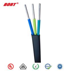 80c 300 V UL2562 Blindado Coaxial Cable Flexible PVC