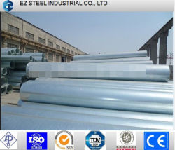 化学工業のための熱いすくいの電流を通された鋼鉄管