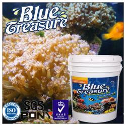 El acuario de arrecife de 20 kg sal del mar (HZY LPS010)