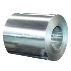 Dx51D Rouleau en acier galvanisé recouvert de zinc