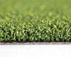 Hierba artificial, césped sintético, golf (putting green, golf para el entrenamiento.