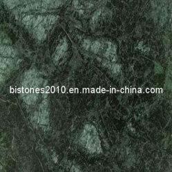 花こう岩および大理石の平板及びタイル、インドの緑