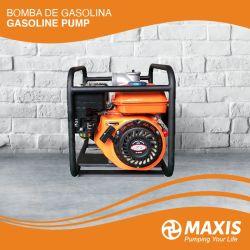2인치 3인치 가솔린 엔진 펌프 농부 관수 하이 압력 워터 엔진 펌프