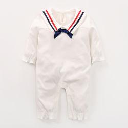 Venda por grosso de vestuário para bebé recém-nascido Fashion Boutique de alta qualidade o bebé romper
