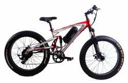 """2020 новый дизайн 26""""жир шину электрической снег велосипед снег Велосипед для взрослых на пляже горных и грязи (MZ-065)"""