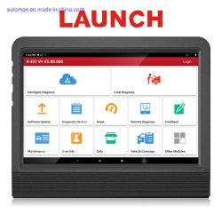 X431 V+ 4.0 WiFi/Bluetooth 10.1인치 태블릿 글로벌 버전 1을 실행합니다 연도 온라인 업데이트