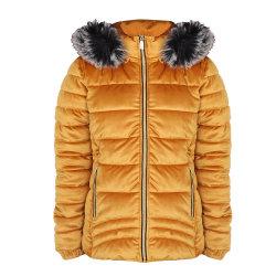Veste de survêtement Classic Winter plus Size pour femme décontracté à capuche pour femme Veste
