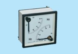 Аналоговый сигнал дважды Гц частотомера (SF-2F96 SF-2F72)