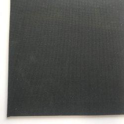 Anti-Reißen Stoff verstärkte EPDM Gummiplatte mit Baumwolle Nylon Insertion