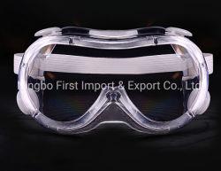 Anti niebla gafas Gafas de protección de Material PC