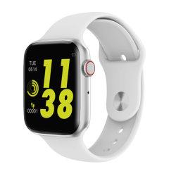 The Old Man's Bracelet Android & IOS Series 5 W35 Smartwatch NFC 210mAh 大容量ストラップで音声認識を変更できます