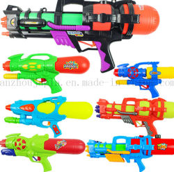 Пластиковый OEM 1300 мл воды пистолет пистолет игрушка для поощрения