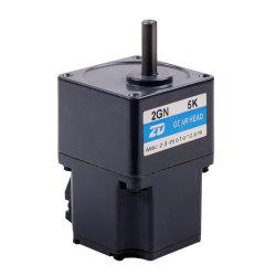HOHES DREHMOMENT 24V 36V 48V 110V 220V 15W 25W 40W 90W 120W 200W 300W 400W - 750W BLDC BÜRSTENLOSER GLEICHSTROM Motor mit Steuerbremse oder Encoder