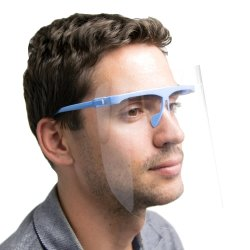 2020 новый дизайн модных защитные удобные прозрачную защитную маску для лица чистую пластиковую защитную маску для лица для шеф-повар ресторана, стоматологические услуги, уход за кожей и салон красоты