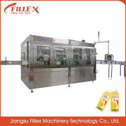 Bph 5000-18000бутылку воды сок пиво заполнение упаковочные машины