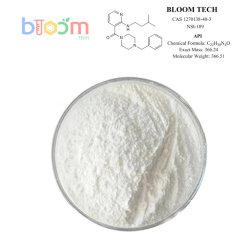 꽃 기술은 (2008년부터) API/Drugs 연구 및 개발 또는 기술 서비스 Nootropic CAS 1270138-40-3 Nsi 189를 진행했다
