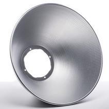 Het Metaal die van het Blad van de kwaliteit /Aluminum spinnen die Proces voor de Lichte Huisvesting van de Reflector/van de Lamp spinnen