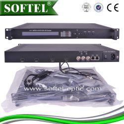 MPEG-4 AVC/H. 264 4 в 1 HD кодер