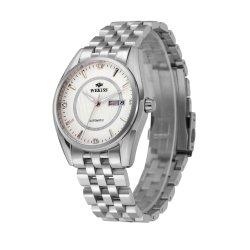 Automatische Custom Logo Armbanduhr Luxus
