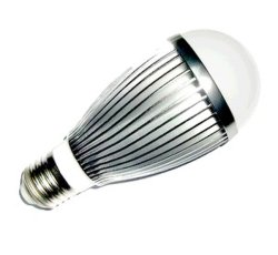 Светодиодная лампа 7 Вт с маркировкой CE RoHS (GN - HP-2835CW7W-G60-E27-SA)